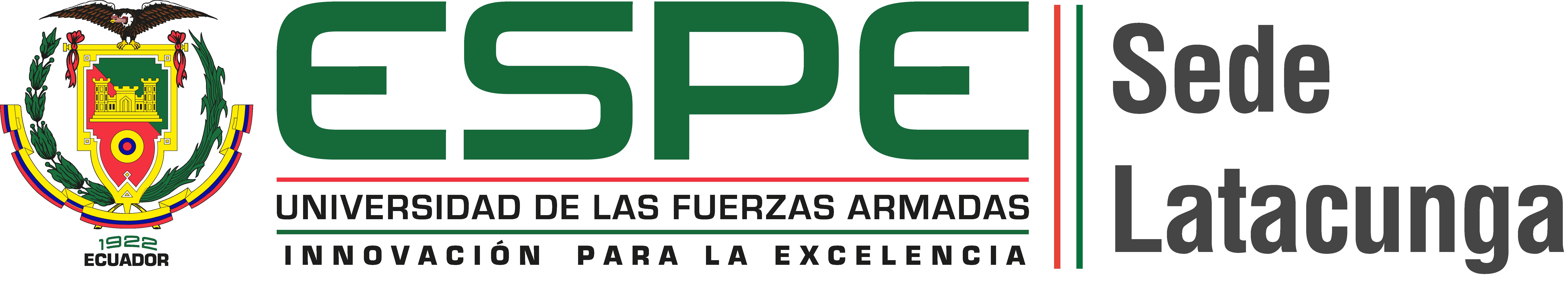 ESPE | Sede Latacunga